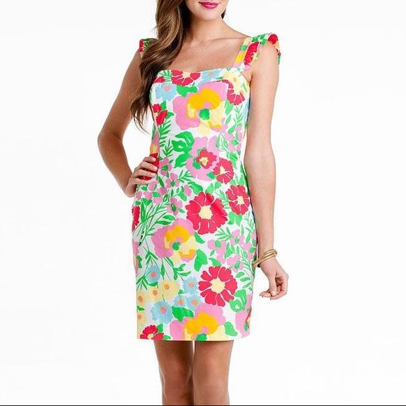 2ec4bf8055181e Lilly Pulitzer Dresses | Lilly Sarafina Dress | Poshmark